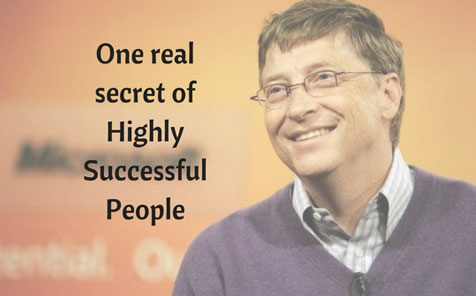 One-secret-of-Highly-Successful-People