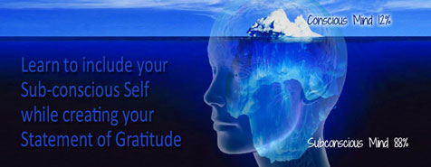"""Image for article """"Did you know this Secret to The Secret aka Law of Attraction?"""""""
