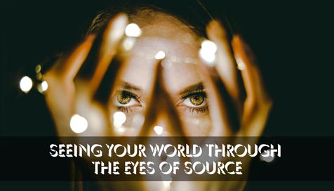 Seeing Your World through the Eyes of Source